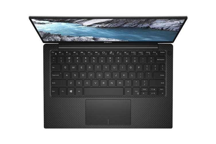 "Dell XPS 13 9370 13.3"" Windows 10 Home FHD Laptop (i5-10210U, 8GB RAM, 256GB, Platinum Silver) - Certified Refurbished"