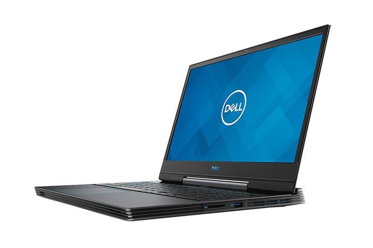 "Dell G5 15 5590 15.6"" FHD Windows 10 Gaming Laptop (i7-8750H, 16GB RAM, 256GB SSD + 1TB SATA HDD, GTX 1050Ti 4GB) - Certified Refurbished"