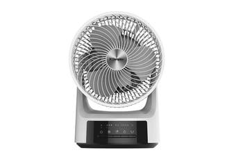 Dimplex Air Circulator Fan with Electric Controls & Timer (DCACE20)