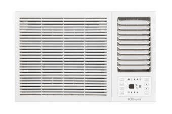 Dimplex 2.6kW Cooling/2.4kW Heating Window Box AC (DCB09)
