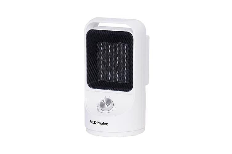 Dimplex 1500W 1.5kW Ceramic Heater - White (DHCERA15M)