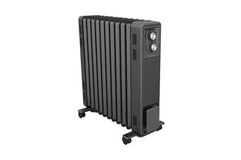 Dimplex 2400W 2.4kW Oil Free Column Heater - Anthracite (ECR24)