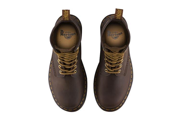 Dr. Martens 1460 Aztec Shoe (Crazy Horse, Size 10 UK)