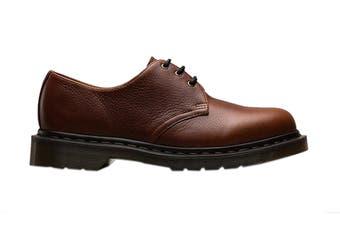 Dr. Martens 1461 Harvest Shoe (Tan, Size UK 7)