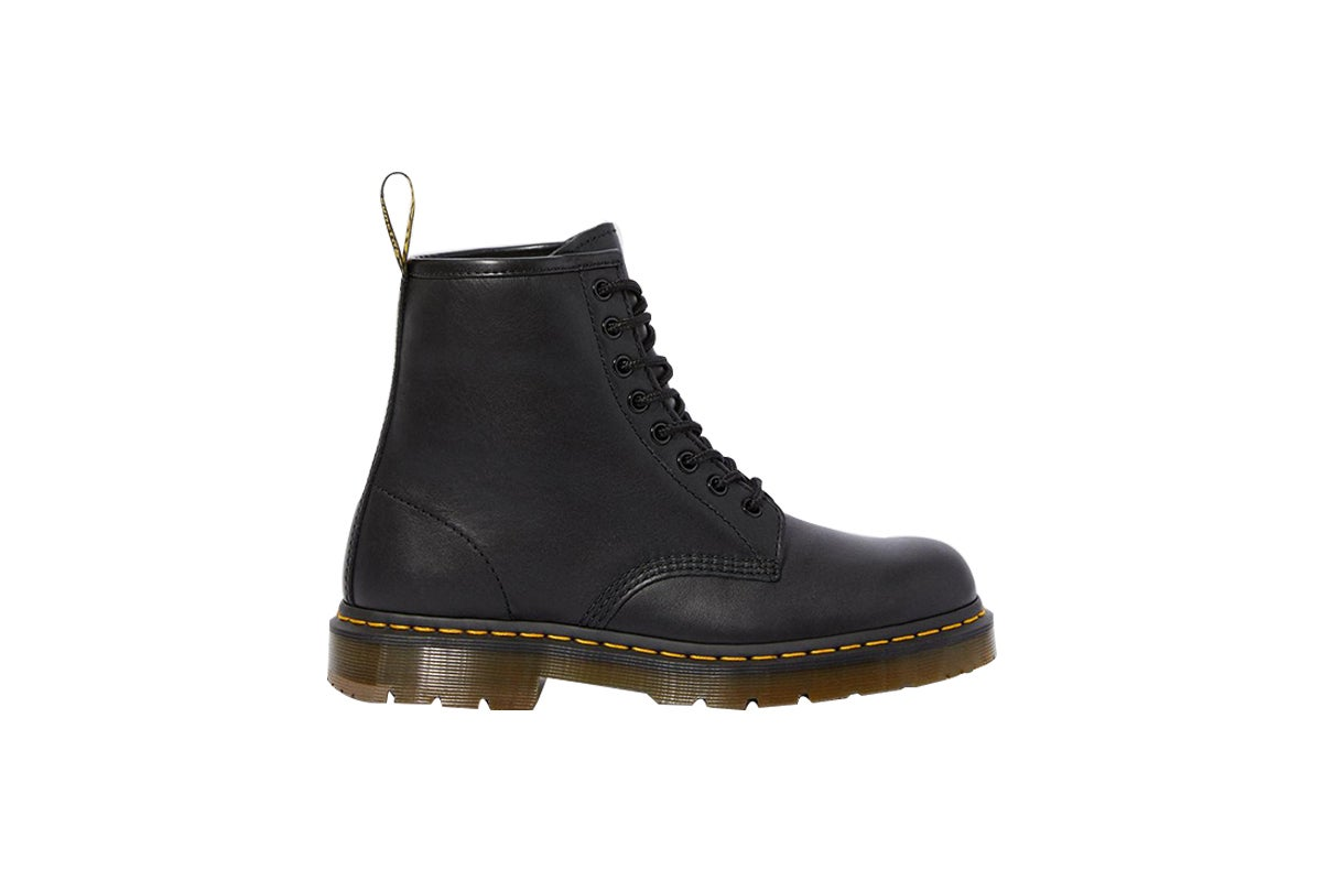 Dr. Martens 1460 Non Slip Leather Ankle