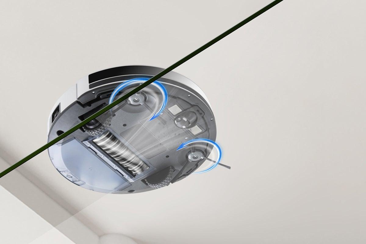 Ecovac Deebot N79T Robot Vacuum
