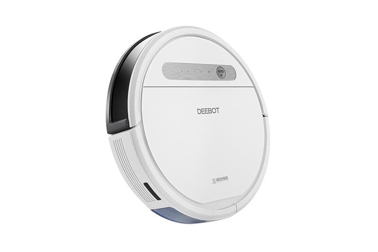 ECOVACS Deebot OZMO 610 Robot Vacuum with Mopping Function