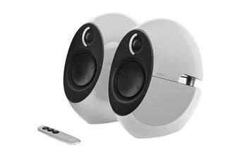 Edifier LUNA 74W HD Bluetooth Speakers -  White (E25HD)
