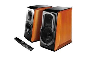 Edifier 2.0 124W Lifestyle Active Bookshelf Bluetooth Studio Speakers (S2000PRO)