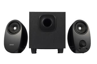 Edifier M1390BT 2.1 Bluetooth Multimedia Speakers with Bluetooth & Dual Input (SPE-M1390BT)