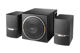 Edifier 2.1 38W Bluetooth Multimedia Speakers (XM3BT)