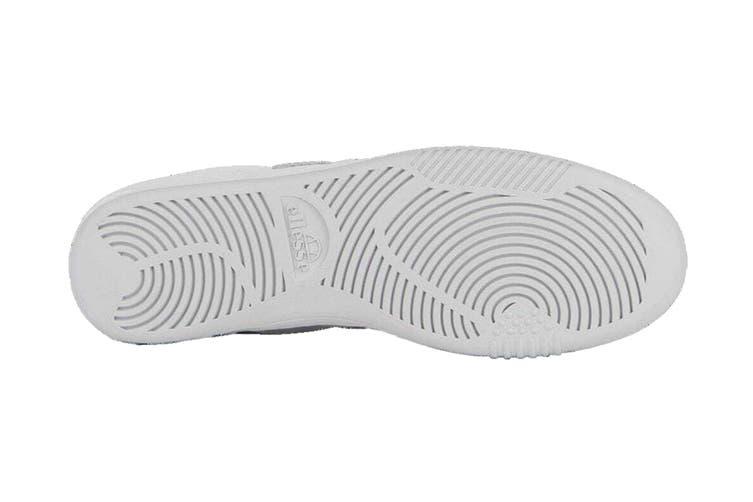 Ellesse Men's Vinitziana 2.0 Leather AM Shoe (White/White, Size 7 US)