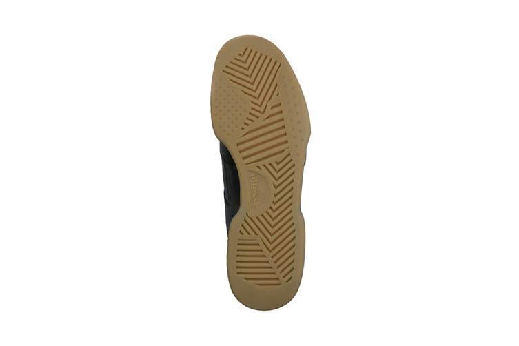 Ellesse Men's Piacentino 2.0 Leather AM Shoe (Black, Size 13 US)