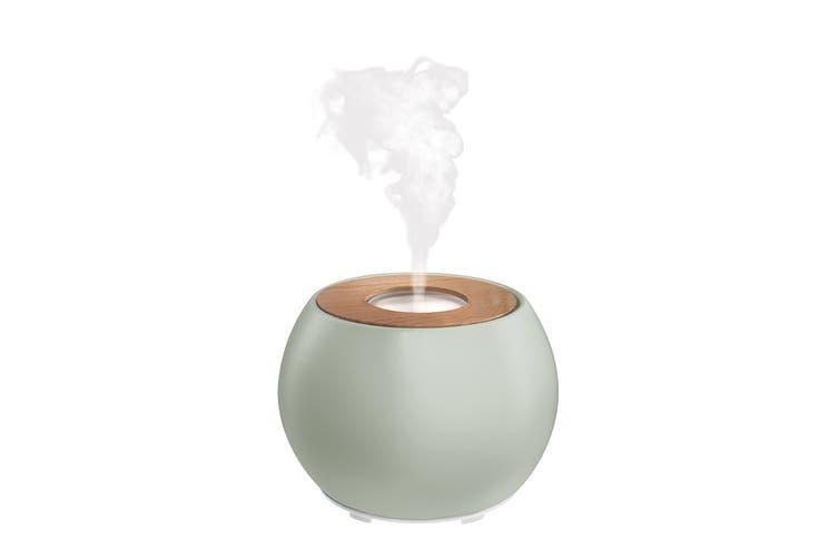 Ellia Balance Ultrasonic Aroma Ceramic Diffuser - Grey (ARM-730GYA-WW)