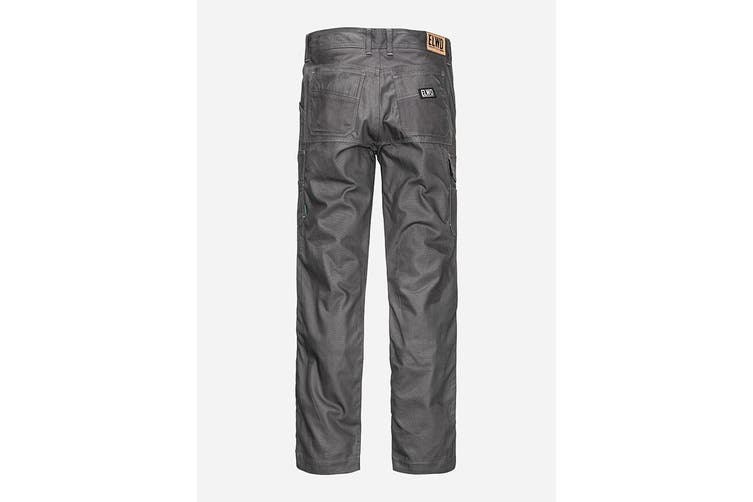 Elwood Men's Utility Pant (Charcoal, Size 28)