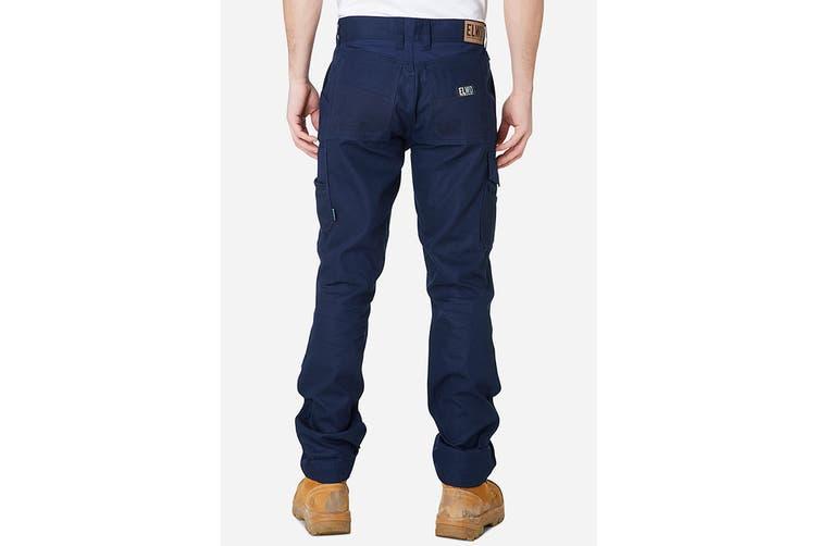 Elwood Men's Utility Pant (Navy, Size 28)