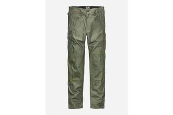 Elwood Men's Utility Pant (Army, Size 32)