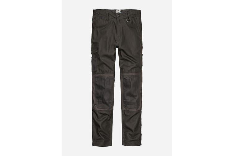 Elwood Men's Utility Pant (Black, Size 36)