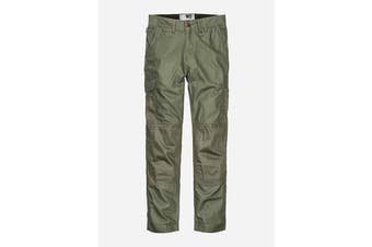 Elwood Women's Utility Pant (Army)