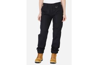 Elwood Women's Utility Pant (Black)