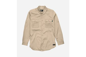 Elwood Women's Utility Shirts (Light Stone)