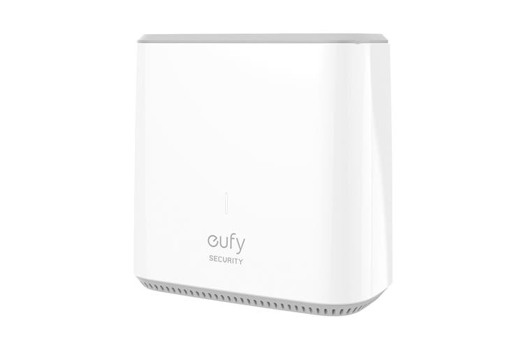 Eufy Wire-Free Security 2 Camera Plus Home Base Kit (T8801CD2)