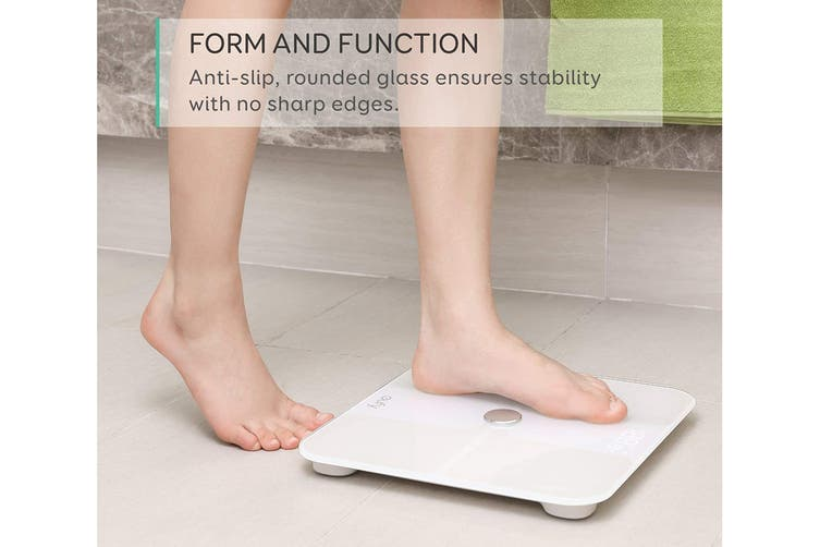 Eufy Body Sense Smart Scale (White)