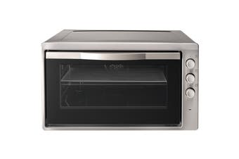 Euromaid Bench Top Oven - Silver (BT44)
