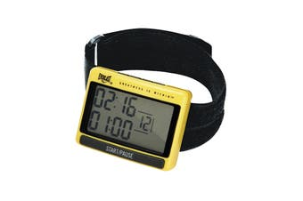 Everlast Round Interval Timer