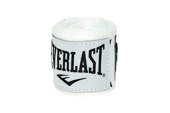 "Everlast 120"" Elite Hand Wraps (Unleash)"