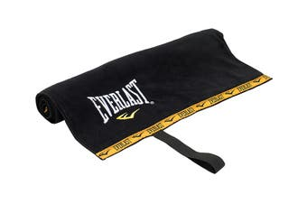 Everlast Workout Towel (Black)