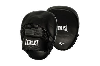 Everlast Impact Ex Punch Mitt (Black)