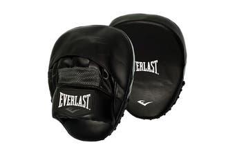 Everlast Impact Ex Punch Mitt (Black)