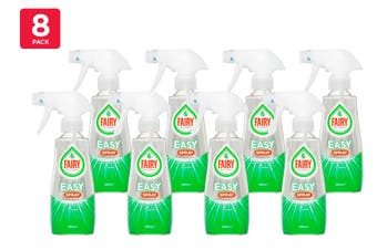 Fairy Spray 300ml - Original (8 Pack)