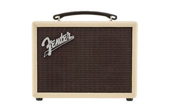 Fender Indio Bluetooth Speaker - Blonde (FR-INDIO-BLD)