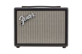 Fender Indio Bluetooth Speaker - Black (FR-INDIO-BLK)