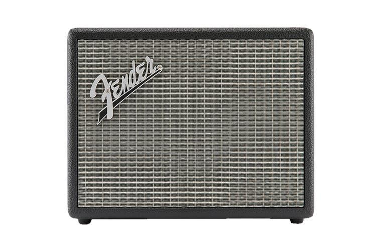 Fender Monterey Bluetooth Speaker - Black (FR-MNTRY-BLK)