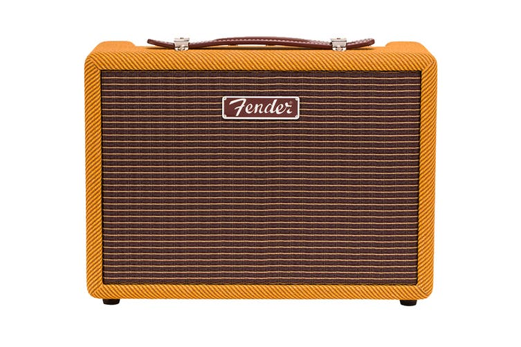 Fender Monterey Bluetooth Speaker - Tweed (FR-MNTRY-TD)