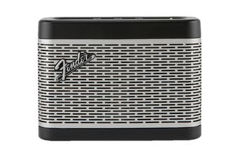 Fender Newport Bluetooth Speaker - Black (FR-NEWPRT-BLK)