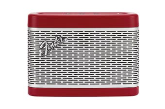 Fender Newport Bluetooth Speaker - Dakota Red (FR-NEWPRT-DR)