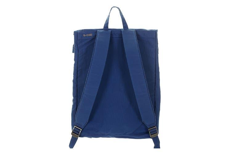 Fjallraven Foldsack No. 1 (Deep Blue)