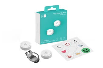 Flic 2 Smart Button Double Pack