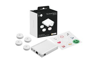 Flic 2 Smart Button Starter Kit