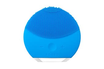 Foreo LUNA Mini 2 Face Cleanser - Aquamarine (F3371)
