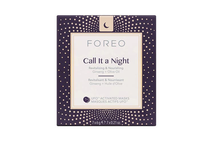Foreo UFO Mask Call It a Night - 7 Pack (F3821)