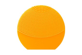 Foreo LUNA Play Plus Face Cleanser - Sunflower Yellow (F7744)