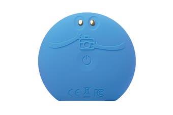 Foreo LUNA Fofo Smart Cleansing Face Brush - Aquamarine (F7836)