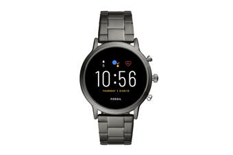 Fossil The Carlyle HR Smartwatch - Grey (FTW4024)