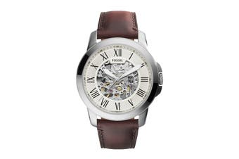 Fossil Grant Analogue Watch - Dark Brown (ME3099)