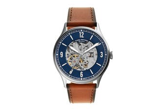 Fossil Forrester Analogue Watch - Brown (ME3179)